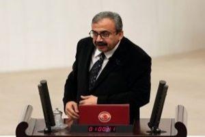 HDP'li Buldan ve Sırrı Süreyya'ya soruşturma.11382