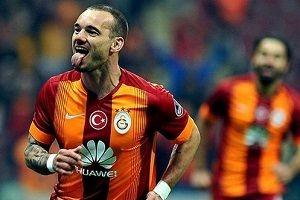 Galatasaray �ok �nemli 2 puan kaybetti: 0-0