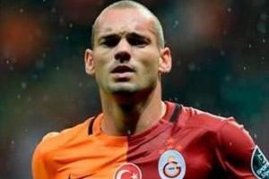 Mourinho, Galatasaray'�n y�ld�z�n� istiyor