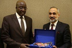 Senegal, Türk yatırımcıları bekliyor.18199
