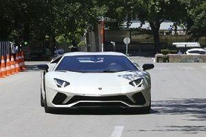 Sofuoğlu: Lamborghini ile geleceğim.21261
