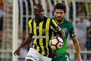 Beşiktaş'tan Moussa Sow için açıklama.25511