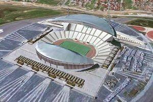 TOKİ'den dev stadyumlar için dev yatırımlar.28246