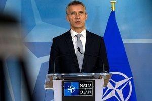 NATO Genel Sekreteri Türkiye'ye geldi.16181