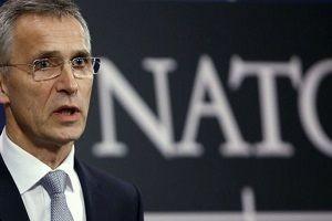 NATO'dan Esad için açıklama!.13076