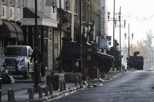 Diyarbakır'da büyük patlama!.22480
