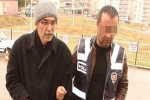 Gülen'in 'en sevdiği öğrencisi' yakalandı.19559