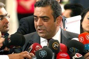 Taksim'de CHP'li Tanrıkulu'na sert tepki!.22543