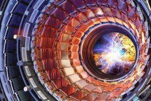Tanrı parçacığı nedir?.33893