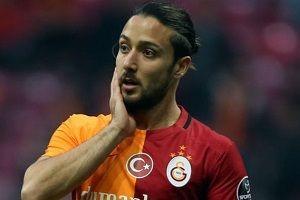 Galatasaray'a müjde! Tarık Çamdal'a talip var.13925
