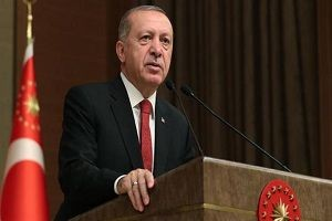 İran'dan Erdoğan'a mektup!