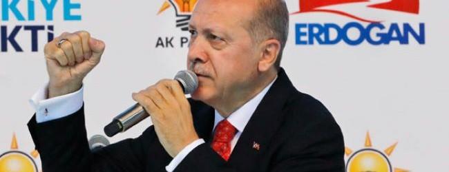 Erdoğan ekonomik hedefleri açıkladı