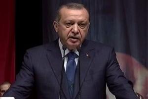 Erdoğan'ın konvoyu güzargah değiştirdi.11597