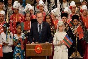 Erdoğan, Nazım Hikmet şiiri okudu.28786
