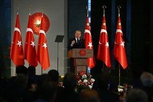 Erdoğan açıkladı! O sınav kalkıyor.15491