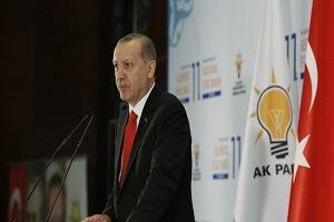 Erdoğan'dan büyüme açıklaması.12706