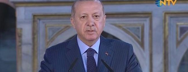 Erdoğan, onu özel davet etti