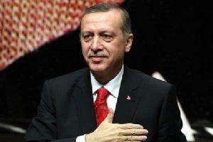 Erdoğan para babalarıyla görüşecek.13724