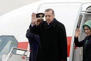 Cumhurbaşkanı Almanya'ya gidiyor!.16455