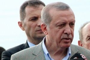 Erdoğan'dan S-400 füzesi açıklaması.16429