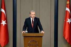 Erdoğan, Hırvat Cumhurbaşkanı ile buluştu.15168