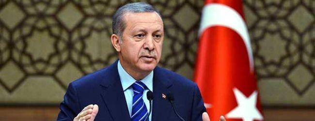 Erdoğan Başkan!