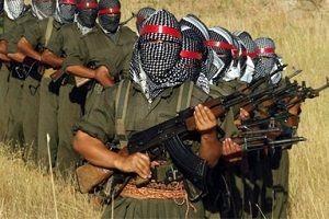 Flaş iddia! PKK'lı teröristler Kerkük'te!.28152