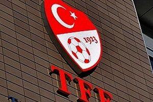 TFF'den şehitlerimiz için saygı duruşu kararı.29724