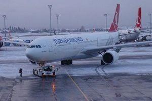 THY'den ABD'ye bilet alan yolcular için açıklama.16140