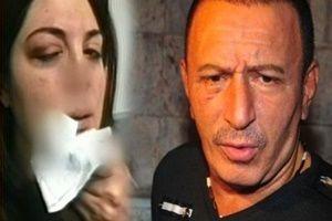 Mustafa Topaloğlu eşini hastanelik etti!.15983