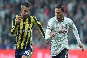 Beşiktaşlı oyuncu Tosic'e teklif yağıyor!.24152