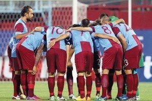 Lazio Trabzon ma� sonucu - Trabzon Lazio ma� �zeti - TS Lazio �zet.29286