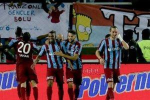 Trabzonspor camiasının hayali gerçek oldu.25489