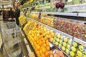 Tüketici güven endeksi açıklandı.32553