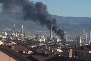 Tüpraş'ta patlama: 4 kişi öldü!.17066