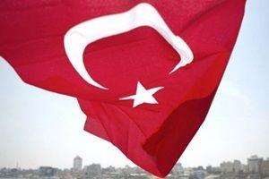 Türkiye'yi hedef alan yanlış tutumları yazdı!.13077
