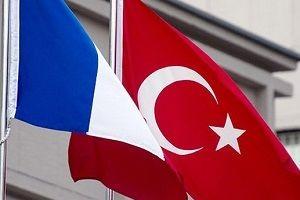 Fransa'dan Türkiye'ye: Operasyonu durdurun.15095