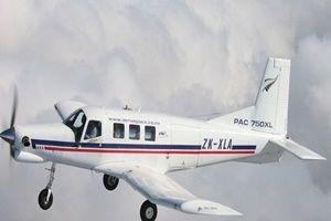 Havada arızalanan uçak otoyola iniş yaptı!.12306