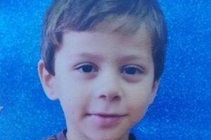 Bir çocuk daha kayboldu.13984