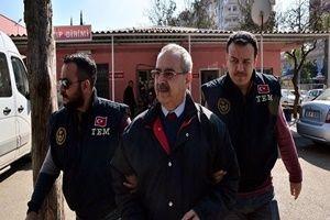 ABD Konsolosluk tercümanına PKK gözaltısı.22987