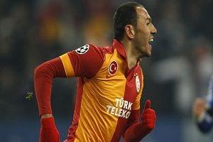 Galatasaray, Umut ile 3+1 y�ll���na anla�t�.15083