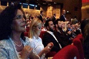 Erdoğan'ın vizyon toplantısına ünlü akını.21989