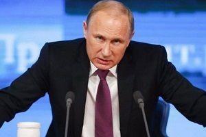 Rus lider Putin'in hasta olduğu iddia edildi!.14057