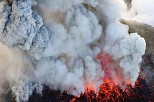 James Bond volkanı için yetkililerden uyarı!.18142