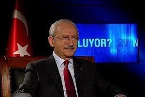 Kemal Kılıçdaroğlu canlı yayına çıktı.14331