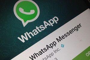 Whatsapp çökünce....17425