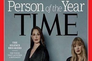 Time 'Yılın kişisi'ni seçti!.17822