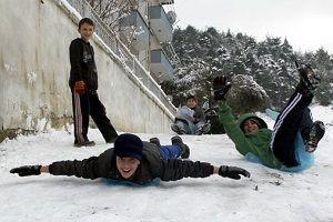 İstanbul kar bekliyor
