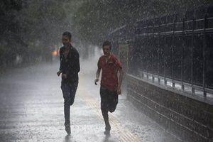 Meteoroloji'den uyarı: Yağmur geliyor!.16563