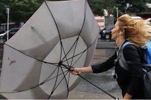 Meteoroloji'den sağanak yağış uyarısı!.19856